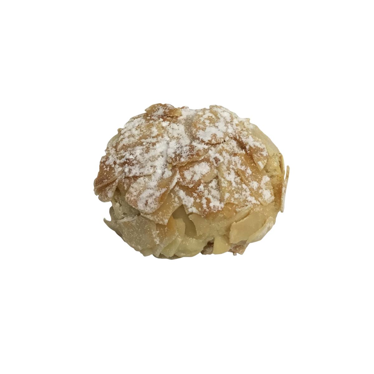 Mandorlate (Gluten Free-Almond Biscuit)