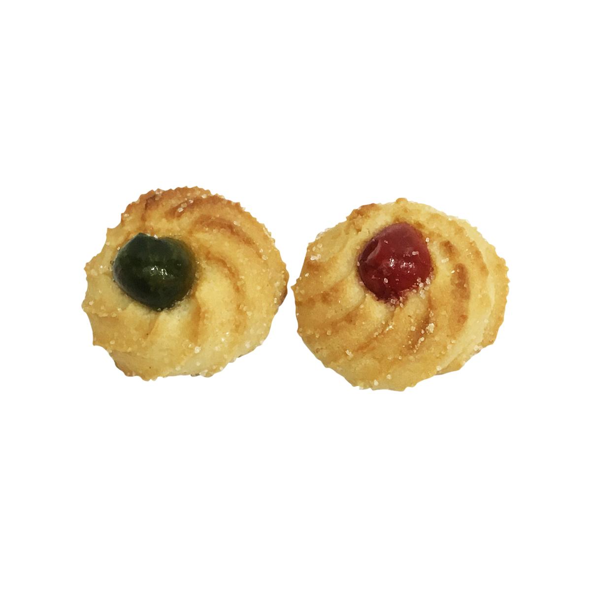 Pastine (Gluten Free-Almond Biscuit)