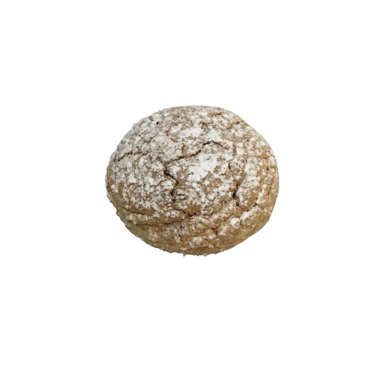 Amaretti (Gluten Free-Almond Biscuit)