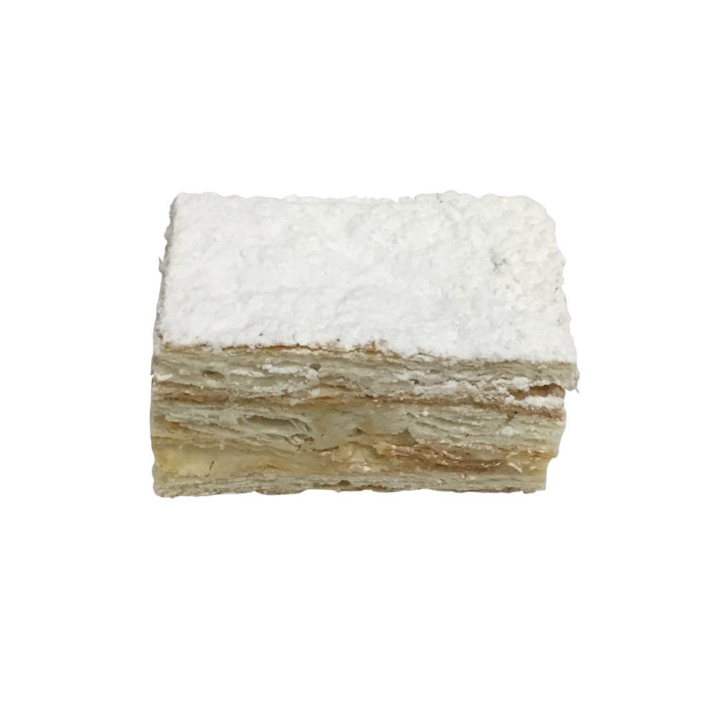 Millefoglie (Vanilla Slice)