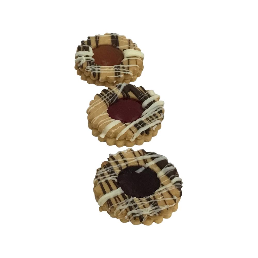 Mini Jam Rings